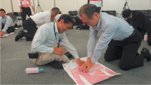Ongoing Training for CPR in Emergencies1