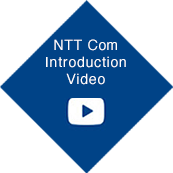 NTT Com Introduction Video