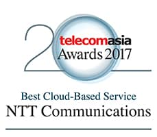 telecomasia Awards 2017