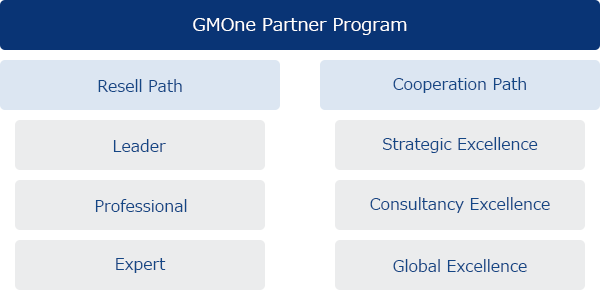 GMOne Program Structure
