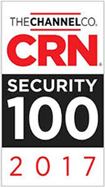 The CRN Security 100