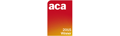 Asia Communication Awards 2015において「Best Enterprise Service」を受賞