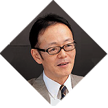 Senior Corporate Officer Mr. Shinji Mizo
