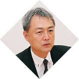 Group Leader Information Systems Division Infrastructure Planning Group Mr. Jun Benki