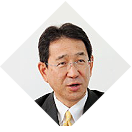 Isao Ueda Associate Officer General Manager of Information Technology Promotion Division Mitsui & Co., Ltd.