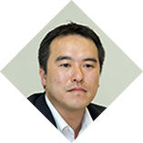 Manager Information Technology Department Business Management Division Mr. Hiroshi Masuda