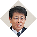 Hideki Matsuo Member of the Board Senior Managing Executive Officer Center Executive Production & Technology Center Mitsui Chemicals Inc.