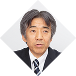 Corporate Officer CIO Head of Information Systems Division Mr. Noriaki Yamamoto