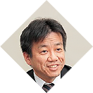 Infrastructure Technology Group Leader Strategic Information System Planning Department Mr. Tsutomu Kouno