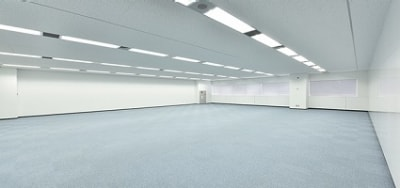 Tokyo No.9 Data Center OFFICE SPACE FOR CUSTOMERS
