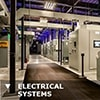 California Sacramento 3 (CA3) Data Center ELECTRICAL SYSTEMS
