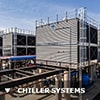 California Sacramento 3 (CA3) Data Center CHILLER SYSTEMS