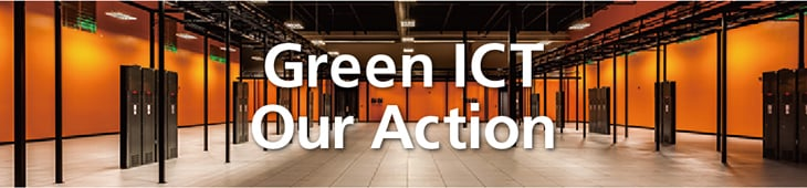 Green ICT Our Action