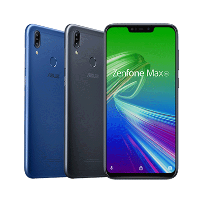OCN モバイル ONE + ZenFone Max (M2) 4GB/64GB